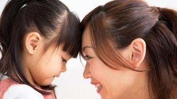 Bắt đầu dạy con về giới tính như thế nào